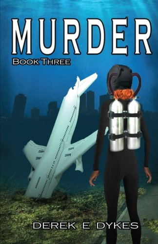 MURDER: BOOK THREE