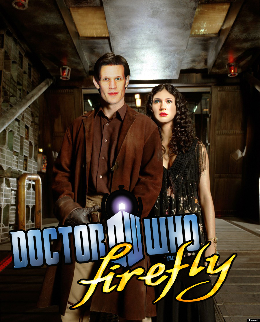 FIREFLY, Nathan Fillion, Morena Baccarin, 2002-03, TM and Copyright © 20th Century Fox Film Corp. All rights reserved, Courtesy: Everett Collection